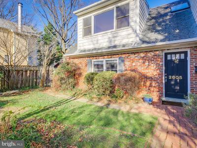 Arlington Rental For Rent: 2605 12th Street N