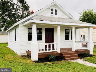 Fredericksburg Single Family Home For Sale: 149 Bend Farm Road