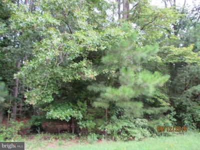 Saint Michaels Residential Lots & Land For Sale: Calvert Avenue