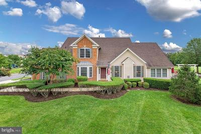 Dominion Valley Country, Dominion Vall Contry Clb Townhouse For Sale: 15505 Arnold Palmer Drive