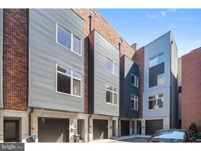 Townhouse For Sale: 151 N 2nd Street #5