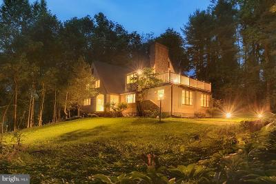 Baltimore County Single Family Home For Sale: 14223 Phoenix Road
