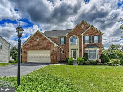 Hanover Single Family Home For Sale: 14 Saint Rene Lane