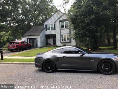 Westville Single Family Home For Sale: 23 Oakmont Court