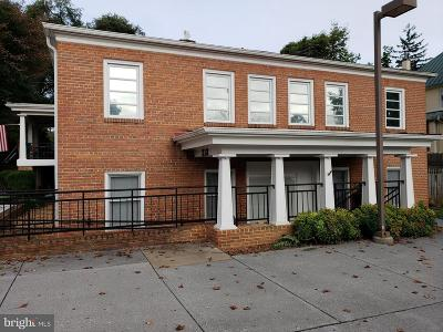 Frederick County, Shenandoah County, Warren County, Winchester City Rental For Rent: 312 Cork Street