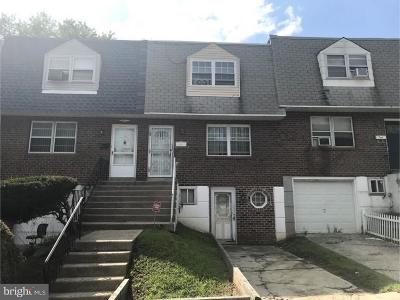 Delaware County Townhouse For Sale: 1340 Rainer Road