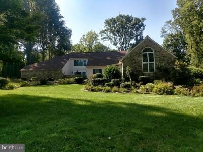 West Chester Single Family Home For Sale: 1196 Carrie Lane