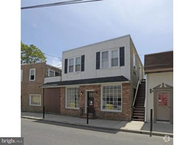 Woodbury Commercial For Sale: 11 Curtis Avenue