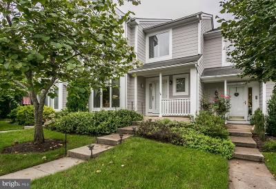 Cockeysville Townhouse For Sale: 13 Stone Row Court