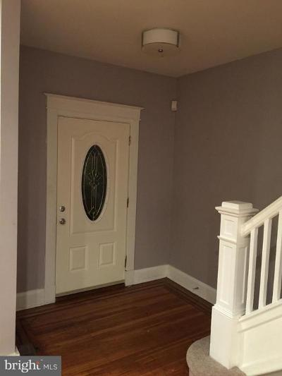 Baltimore Townhouse For Sale: 794 Grantley Street
