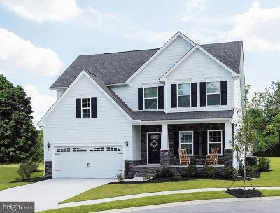 Single Family Home For Sale: 1205 Tide Lock Street