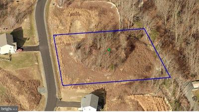 Frederick Residential Lots & Land For Sale: 56 Ellison Court