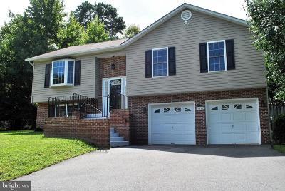 Lexington Park Single Family Home For Sale: 46221 Sylvan Court