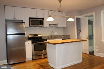 Petworth Rental For Rent: 4708 3rd Place NW #2