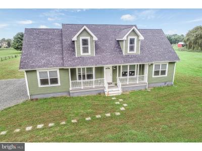 Farm For Sale: 427 Budds Landing Road