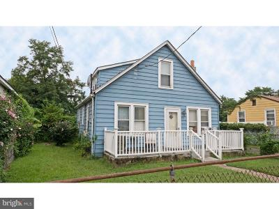 Single Family Home For Sale: 421 Stokes Avenue