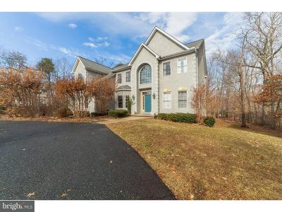 Elkton Single Family Home For Sale: 11 Wood Chip Road