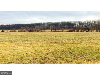 Coatesville Residential Lots & Land For Sale: 1720 Valley Road