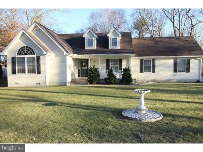 Bridgeville Single Family Home Under Contract: 16639 Woodland Court