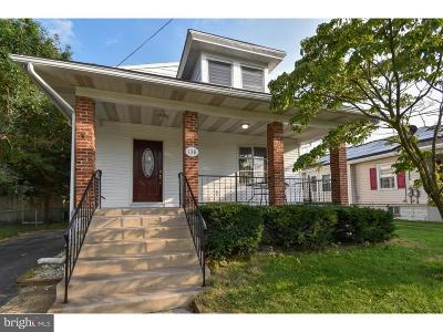 Single Family Home For Sale: 138 Stanley Avenue