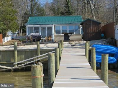 Elkton Single Family Home Active Under Contract: 31 Mainsail Drive