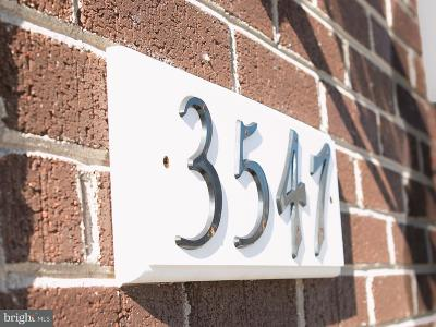Waldorf Townhouse For Sale: 3547 Pipestone Place