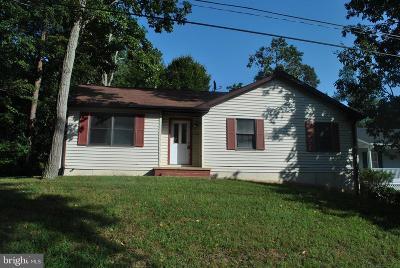 Lusby Single Family Home For Sale: 12446 San Jose Lane