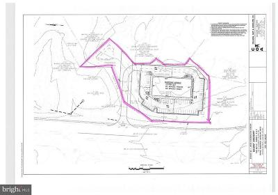 Prince Frederick Residential Lots & Land Active Under Contract: 145 Solomons Island Road