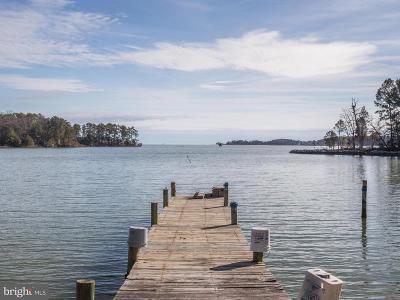 Single Family Home For Sale: 16841 Bay Creek Lane