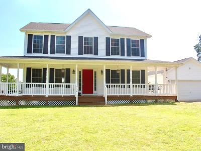 Warren County Single Family Home For Sale: 58 Sybil Drive