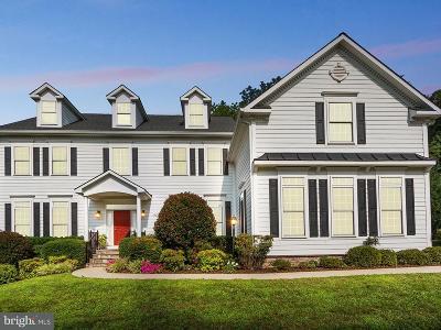 Alexandria City Single Family Home For Sale: 1210 N Pegram Street