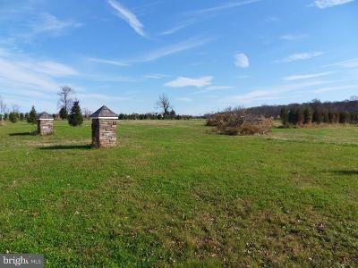 Bucks County Residential Lots & Land For Sale: Lot 4 Apple Butter Road