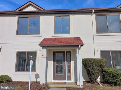 Chester Townhouse For Sale: 53 Queen Caroline Court