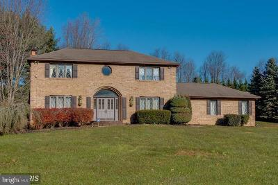 Baltimore County Rental For Rent: 7002 Mount Vista Road