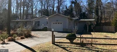 Single Family Home For Sale: 550 American Drive