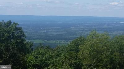 Warren County Residential Lots & Land For Sale: 12 Fire Trail Road