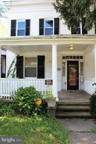 Rental For Rent: 511 Tunbridge Road