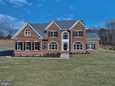 White Plains Single Family Home For Sale: 7365 Tottenham