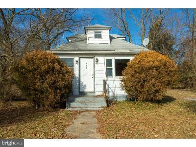 Glassboro Single Family Home For Sale: 221 Truman Avenue