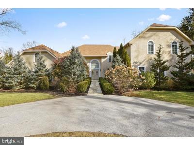 Gladwyne Single Family Home For Sale: 1314 Huntsman Lane