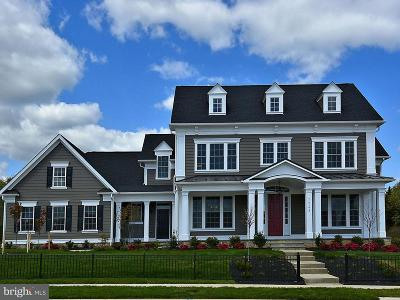 Ellicott City Single Family Home For Sale: 4898 Castlebridge Road