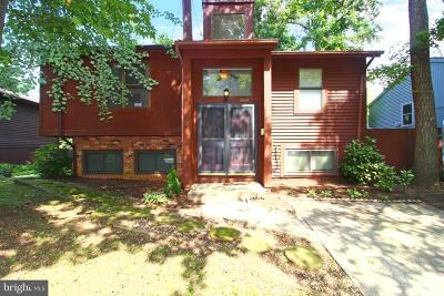 Single Family Home For Sale: 1032 Timber Creek Drive