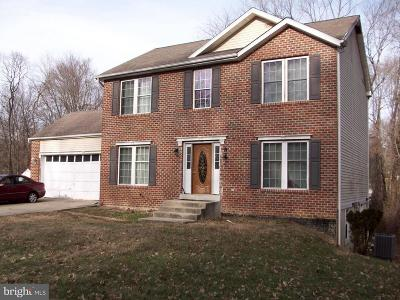 Accokeek Single Family Home For Sale: 1913 Dale Lane