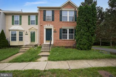 Odenton Townhouse For Sale: 2642 Summer Breeze Court