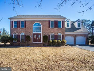 Centreville Single Family Home For Sale: 15407 Eagle Tavern Lane