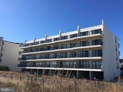 Ocean City Condo Active Under Contract: 11903 Wight Street #303