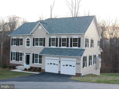 White Plains Single Family Home For Sale: 7383 Tottenham Drive
