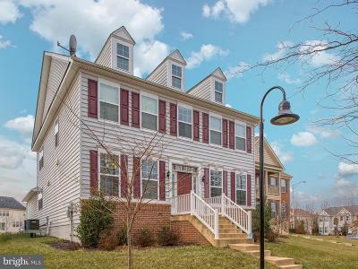 Manassas Single Family Home For Sale: 8720 Libeau Drive