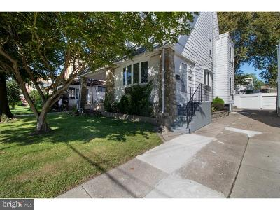 Delaware County Single Family Home For Sale: 2453 Marshall Road