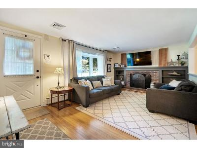 Doylestown Single Family Home For Sale: 72 Evergreen Drive